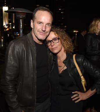 Clark Gregg solicita el divorcio de Jennifer Gray después de la revelación de la ruptura