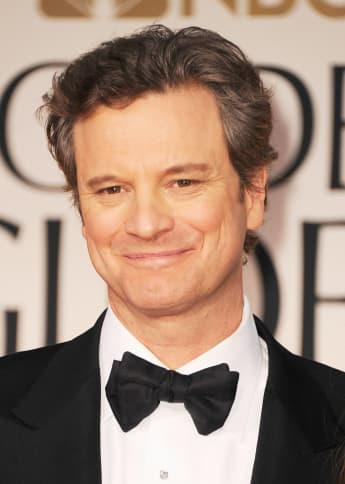 Colin Firth 'Pride and Prejudice'