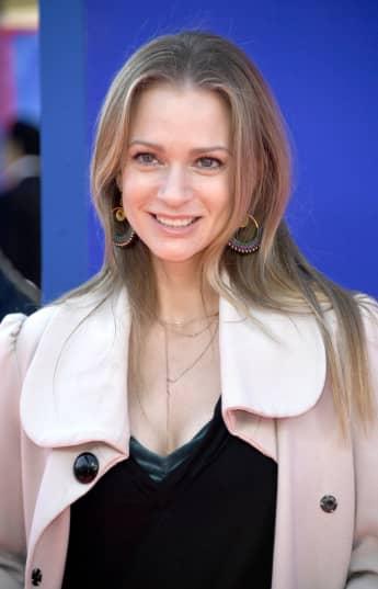 """'Criminal Minds': """"JJ Jareau"""" actress A.J. Cook new job movie TV show series director 2020 today"""