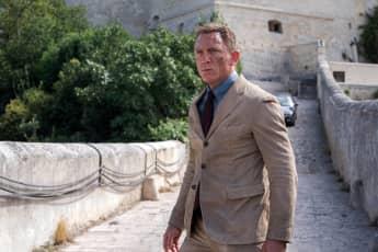 Daniel Craig On No Time to Die 2021 release date delay Bond movie