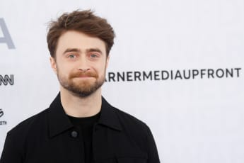 "Daniel Radcliffe Says It's ""Super Weird"" 'Harry Potter' Co-Star Rupert Grint Is Now A Father"