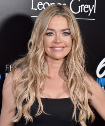 "'RHOBH': Denise Richards Talks Co-Parenting With Ex-Husband Charlie Sheen: ""There's A Lot The Kids Don't Know"""