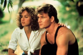 Dirty Dancing: Did Patrick Swayze & Jennifer Grey relationship Never Like Each Other? cast actors movie 2021