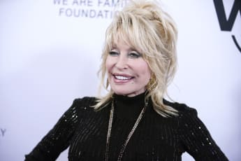 Dolly Parton On Secret To 54 Years With Husband Carl Dean marriage 2020