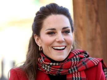 Duchess Kate's 39th Birthday Surprise Lockdown Prince William Prince George Princess Charlotte Prince Louis 2021