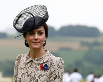 Duchess Kate: Her Most Beautiful Looks