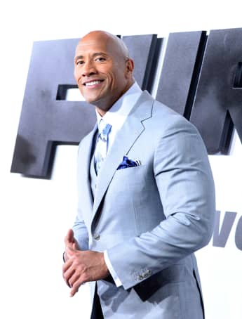 "Dwayne Johnson: 5 Incredible Facts About ""The Rock"""