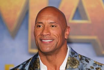 Dwayne Johnson On Running For President In The Future Young Rock 2032 new TV show