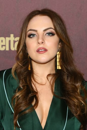 'Dynasty': This Is Elizabeth Gillies Today