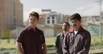 El Chapo Cast: Meet the Stars actors Netflix Series 2020 season 1