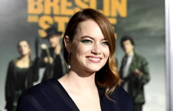 Emma Stone married boyfriend Dave McCary husband 2020