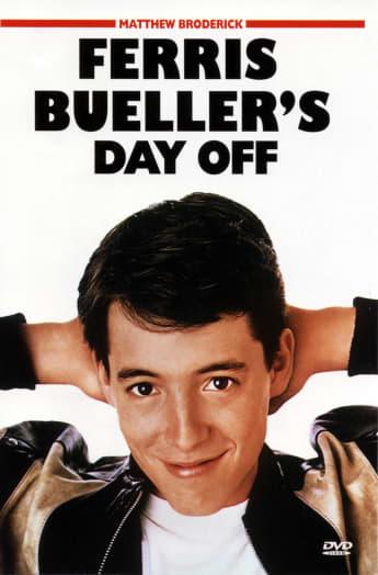'Ferris Bueller's Day Off' (1986)