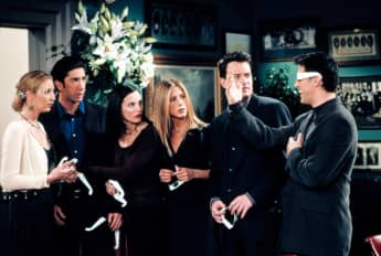 'Friends': These Are The Fan Favourite Episodes