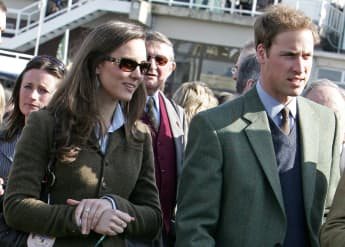 The Real Reason Why William and Kate Separated In 2007