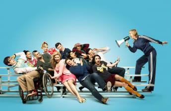 'Glee' Quiz