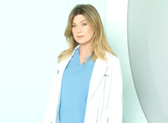 Promotional image of the movie 'Grey's Anatomy'