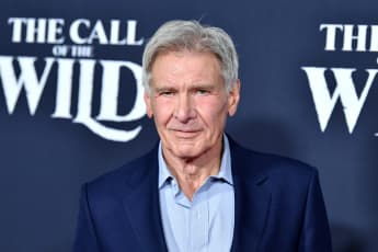 "Harrison Ford Claps Back At Politicians Who Deny Climate Change: ""This S--t Is Going To Kill Us"""