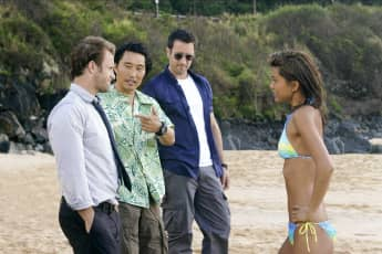 'Hawaii Five-0' season 11