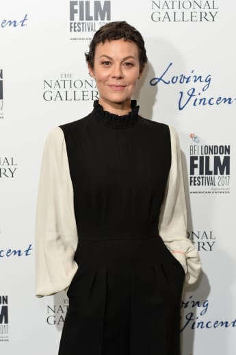 Peaky Blinders star Helen McCrory Has Died Aged 52 husband Damian Lewis announces cancer battle