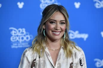 Hilary Duff Discusses Guilt Over 2nd Pregnancy