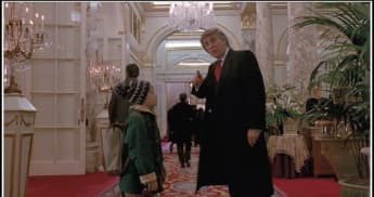 Home Alone 2 Fans Want Donald Trump Cameo Removed