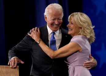 How Dr Jill And Joe Biden Spent Her 70th Birthday Today Rehoboth Beach Delaware house 2021