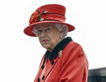 How The Queen Has Reportedly Felt About Prince Harry's Recent Interviews podcast The Me You Can't See Prince Charles comments parenting royal family 2021