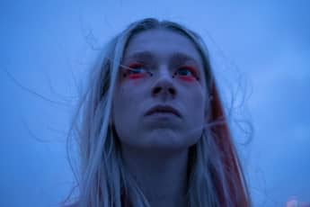 "Hunter Schafer as ""Jules"""