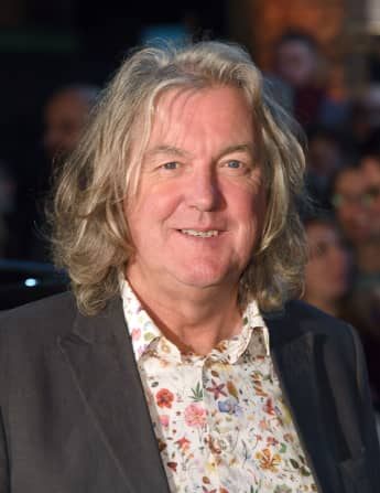 James May 'Our Man in Japan' New Series
