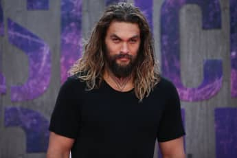 "Jason Momoa Opens Up About Being A Dad, After Growing Up Without One: ""I Didn't Know What It Takes"""