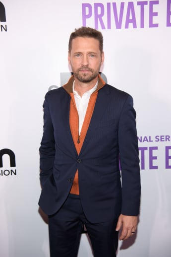 "Jason Priestley Opens Up About Shannen Doherty's Cancer Diagnosis: ""I'm very heartbroken"""