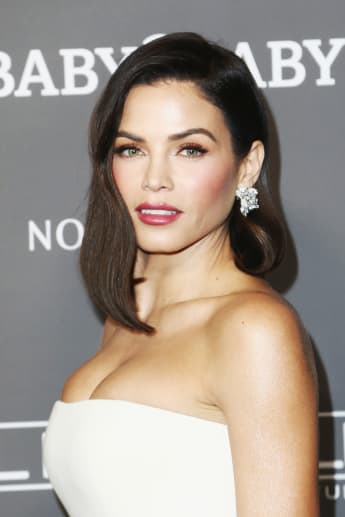 Jenna Dewan Opens Up About Taking Time For Herself Navigating Through Parenthood In A Pandemic