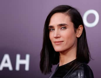 Jennifer Connelly 'A Beautiful Mind' Rise To Fame