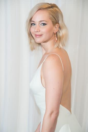 Jennifer Lawrence is a hero