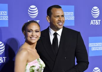 Jennifer Lopez and Alex Rodriguez Refute Breakup Reports statement inaccurate engagement 2021 news JLo A-Rod