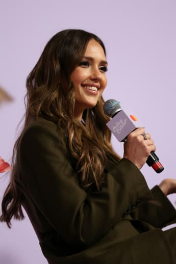 'Jessica Alba To Star In New Disney+ Documentary Series 'Parenting Without Borders'
