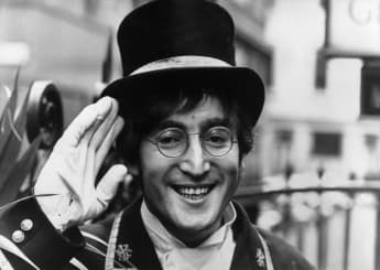 Facts You Didn't Know About John Lennon Celebrity Corner With Sarah Beatles singer trivia history