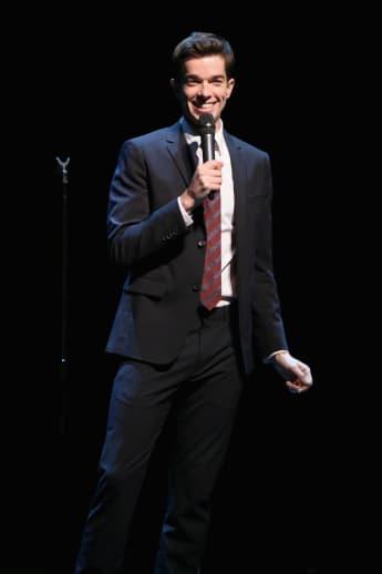 John Mulaney SNL Trump Joke Led To Secret Service Investigation 2020
