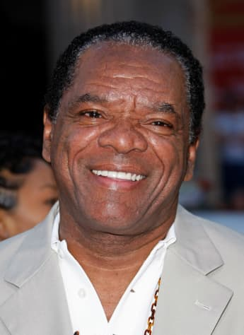 John Witherspoon 'Friday' In Memoriam
