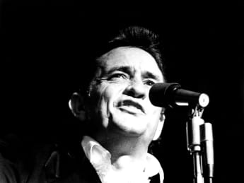 Johnny Cash Quiz trivia questions facts history country music songs lyrics Man in Black