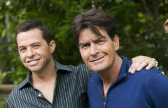 Jon Cryer and Charlie Sheen Not Feuding in 2020.