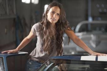 Jordana Brewster 'Fast & Furious 5' 2011