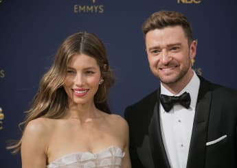 Justin Timberlake Spilled the Name of His New Baby Boy With Jessica Biel!