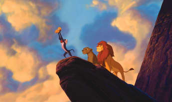 "Disney's ""The Lion King"""