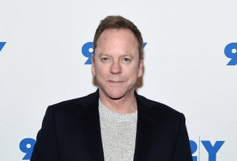Kiefer Sutherland Stars In 'The Fugitive' Remake - See The Trailer Here! Quibi