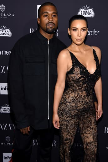 """Kim Kardashian And Kanye West Have Been """"Considering Divorce For A While"""" Source Reveals"""