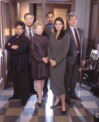 Law & Order Cast: Then And Now actors stars today 2021