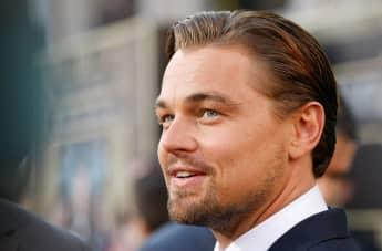 Leonardo DiCaprio's Dating History
