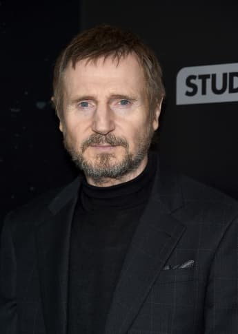 'Liam Neeson Mourns The Loss Of His Mother, Who Passed Away One Day Before His Birthday