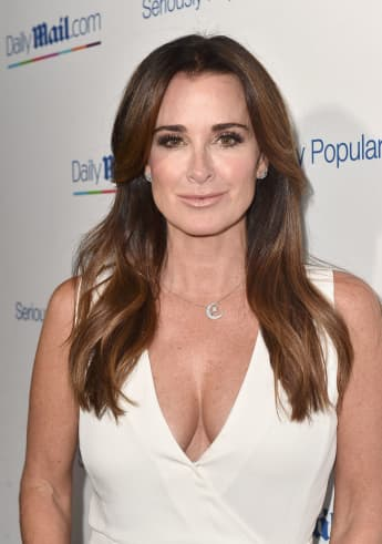 'Little House on the Prairie' Kyle Richards: This is Alicia Sanderson Edwards Today
